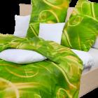 Stanex Metráž bavlna duha zelená (LS02)