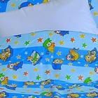 Stanex Dětské ložní povlečení 135x90 + 45x65 - (LS302)