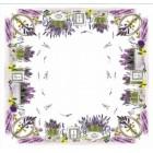 Stanex Ubrus Lavender 144x144