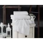 Stanex Hotelový ručník bílý 450g 50x100