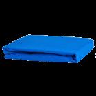 Stanex Jersey napínací prostěradlo královská modrá 180x200