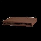 Stanex Jersey napínací prostěradlo čokoládové 180x200